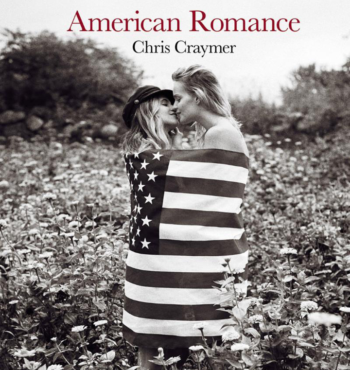 GLAAD Co-Hosts Book Launch Party for American Romance by Chris