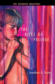 The Rites of Passage Book Cover