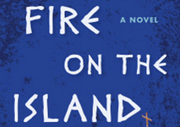 Fire On The Island Image