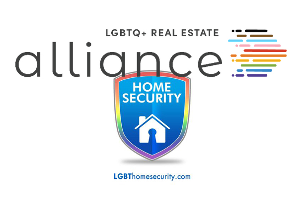 LGBT Security Image