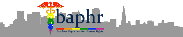 Bay Area Physicians for Human Rights - San Francisco, CA