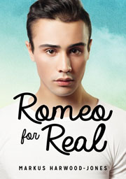 Romeo For Real Book Cover