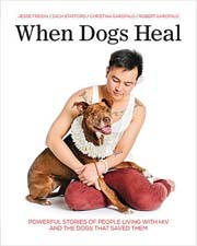 When Dogs Heal Book Cover